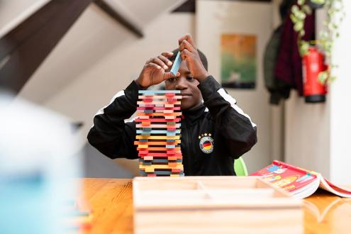 Onderzoek: wat werkt voor kinderen die opgroeien in armoede?
